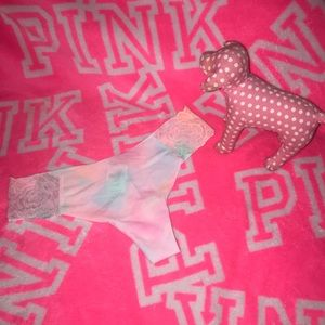💕NWT VS Pink Dog and Pantie